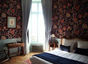 Photo Manon ch Corail fenêtre