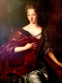 Princesse de Conti